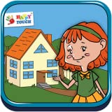 Anne zeigt ihr Zuhause - Erste W�rter Lern App f�r Kinder (von Happy Touch Kinderspiele)