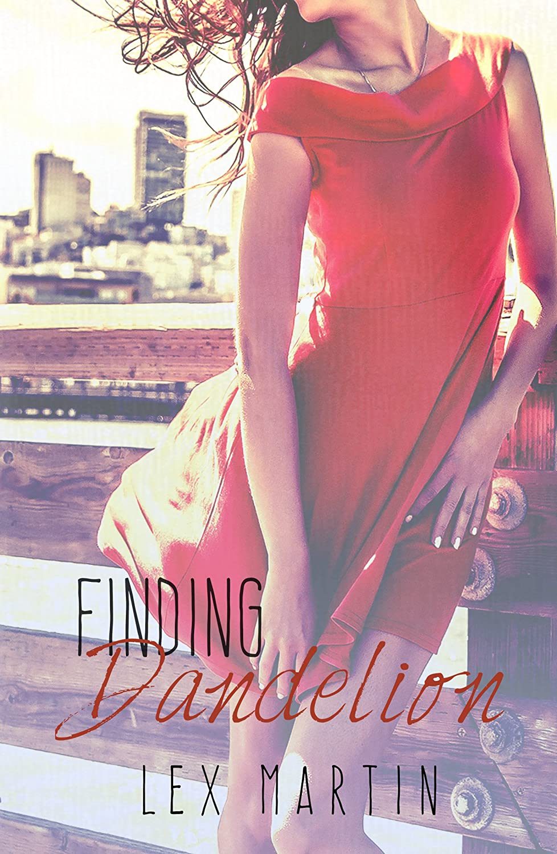 MARTIN Lex - Dearest - tome 2 : Finding Dandelion 81lzd1oaizL._SL1500_