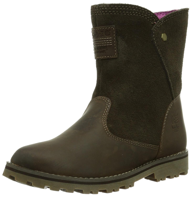 Timberland Asphalt Trail FTK_EK Skyhaven Mid Boot Mädchen Halbschaft Stiefel online bestellen