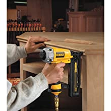 DEWALT D51257K 1-Inch to 2-1/2-Inch 16 Gauge Finish Nailer