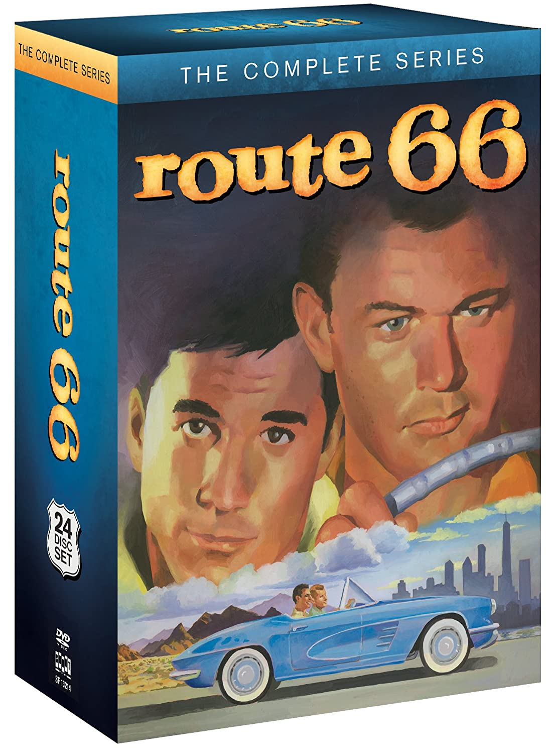 Route 66: The Complete Series $48.49