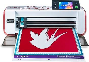 Brother ScanNCut CM100DM Cutting Machine
