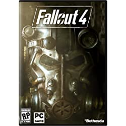 Fallout 4 for Windows PC Game