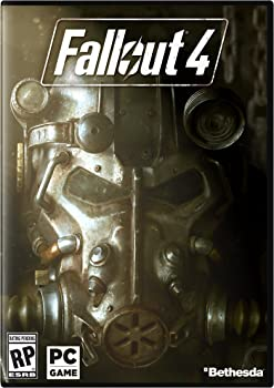 Fallout 4 for Windows PC Game (Download)
