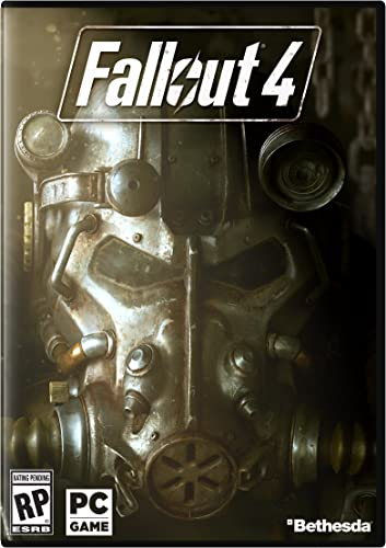 Fallout 4 for Windows Game