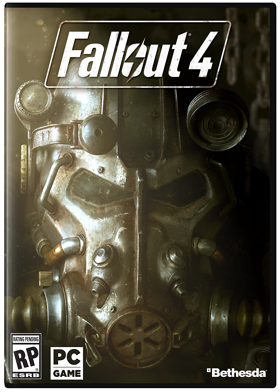 Fallout 4 - PC (Download Code)