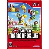 New Super Mario Bros. Wii [Japan Import]