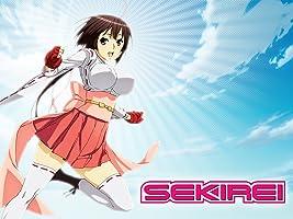 Sekirei Season 1