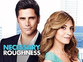Necessary Roughness Season 3