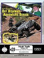 #20 Moab Trails Vol III