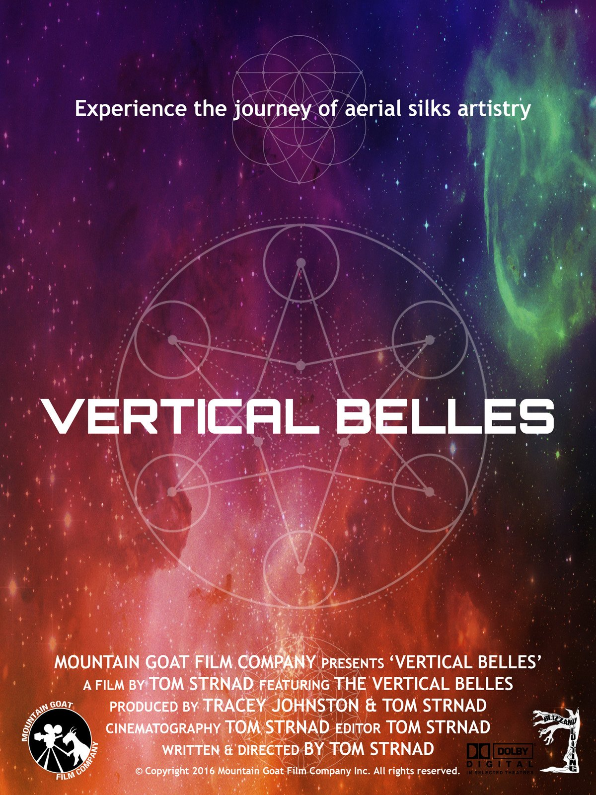 Vertical Belles on Amazon Prime Instant Video UK