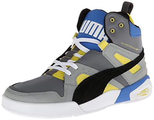 puma high top basketball shoes
