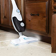 Steamfast SF-294 3-in-1 Steam Mop