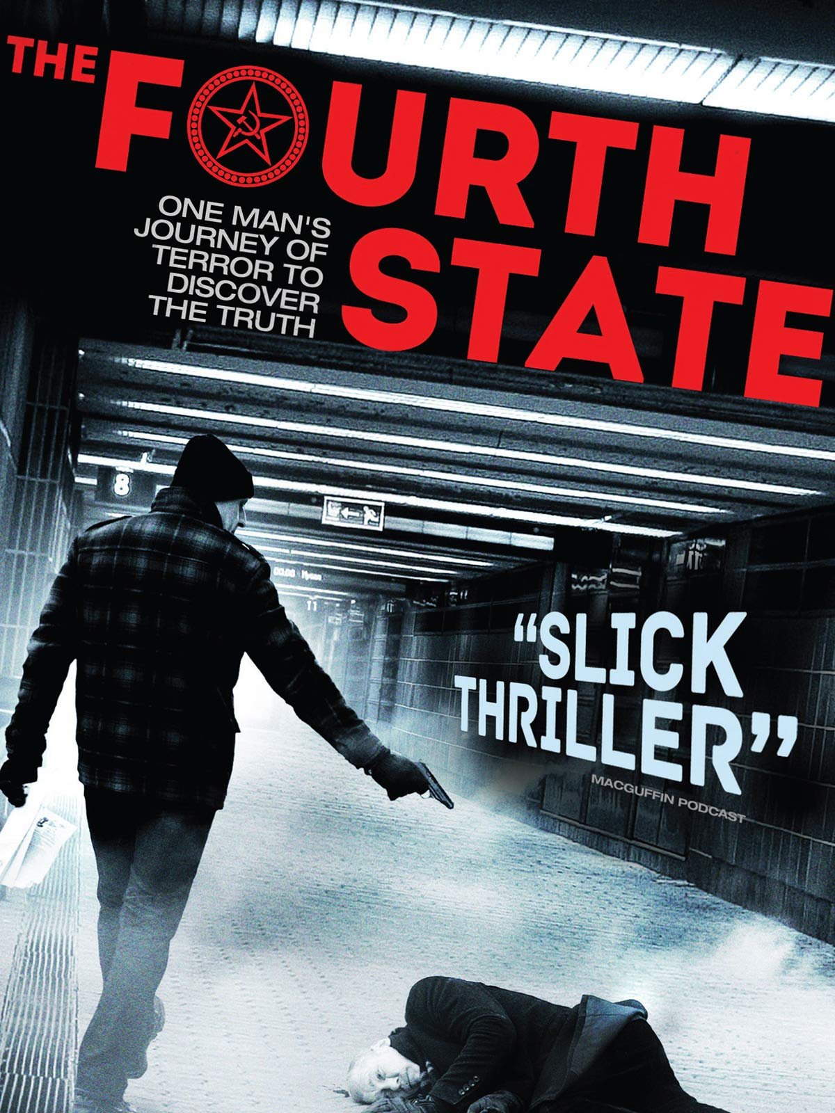 Fourth State on Amazon Prime Video UK
