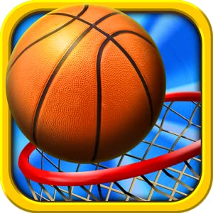 Basketball Tournament by Fat Bat Studio Ltd