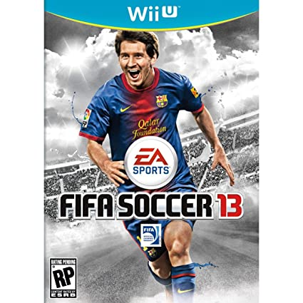 EA SPORTS FIFA Soccer 13