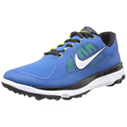Nike Golf Mens FI Impact Golf Shoe