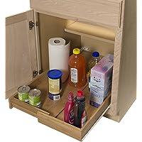 JA Marketing Expandable Cabinet Shelf