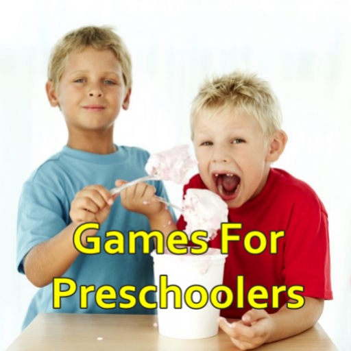Games For Preschoolers back-359000