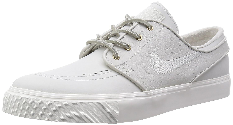 Nike Men's Zoom Stefan Janoski Prem Skate Shoe кеды кроссовки низкие nike zoom stefan janoski prem txt black white green glow