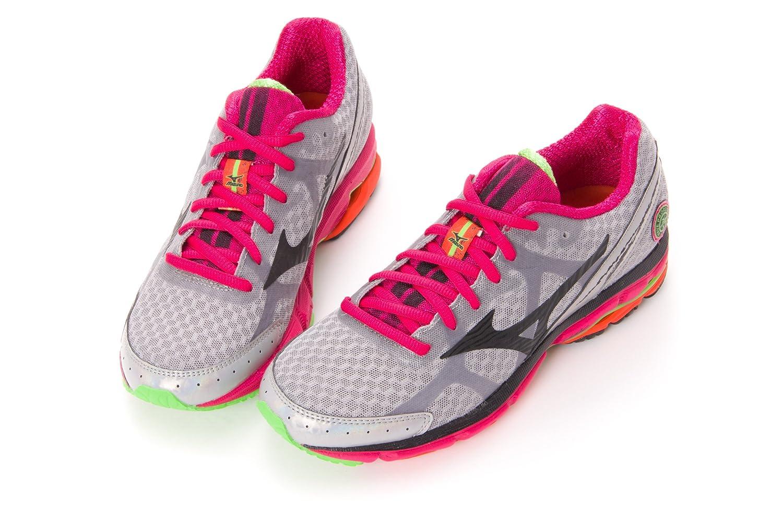 MIZUNO Women's WAVE PRORUNNER 17 Running Shoes Sneakers J1GL149412 mizuno mizuno wave legend