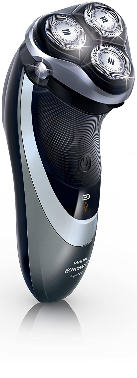 Philips Norelco AT830 Powertouch with Aquatec Electric Razor