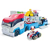 ATV Paw Patroller Rescue Vehicle Transport Toys