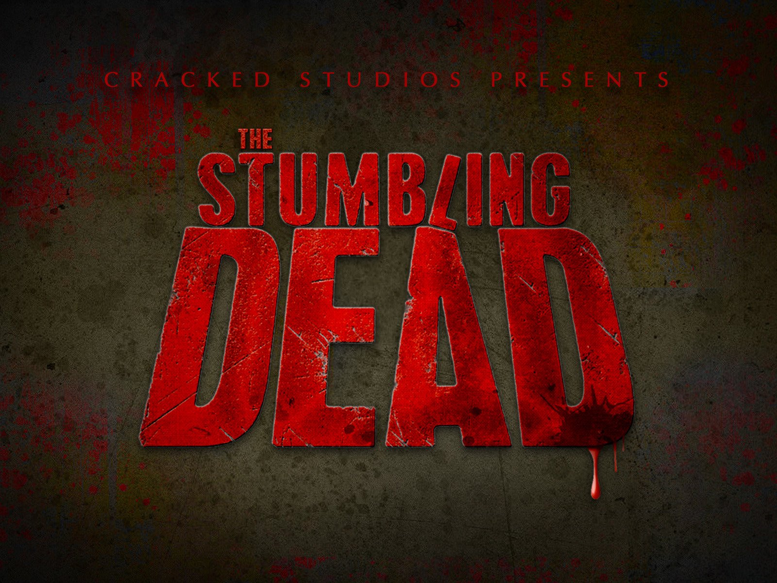 The Stumbling Dead