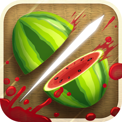 Free App of the Day is Fruit Ninja!