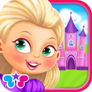 Princess Dream Palace - Spa and Dress Up Party from TabTale LTD