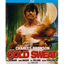 Cold Sweat [Blu-ray]
