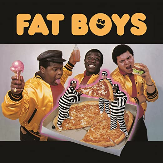 Fat Boys on Vinyl