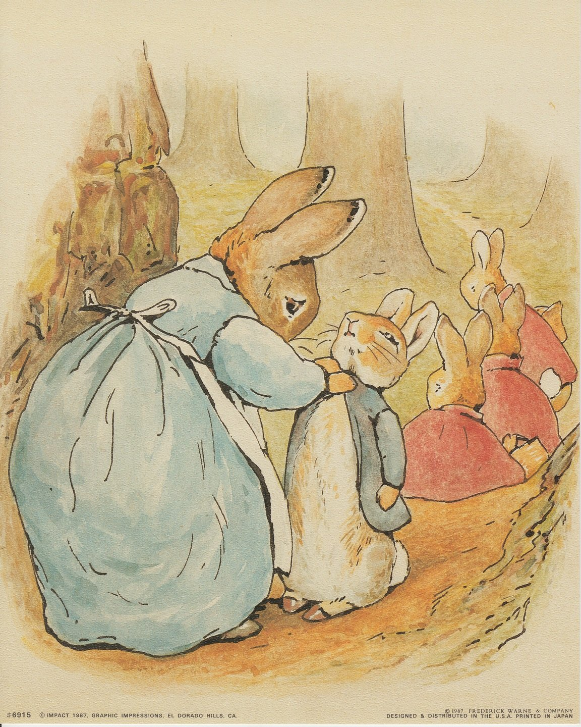 Upcoming Movies - Tale of Peter Rabbit