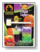 Pumpkin Masters Kid's Fright Lights