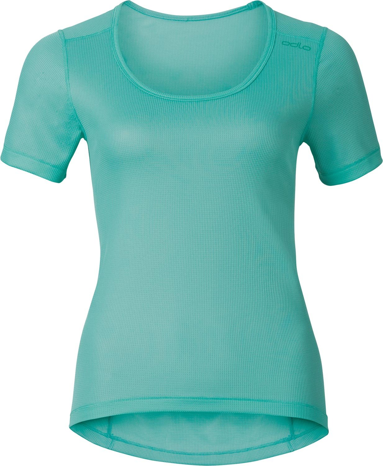 Odlo Damen Shirt Short Sleeve Crew Neck Cubic bestellen