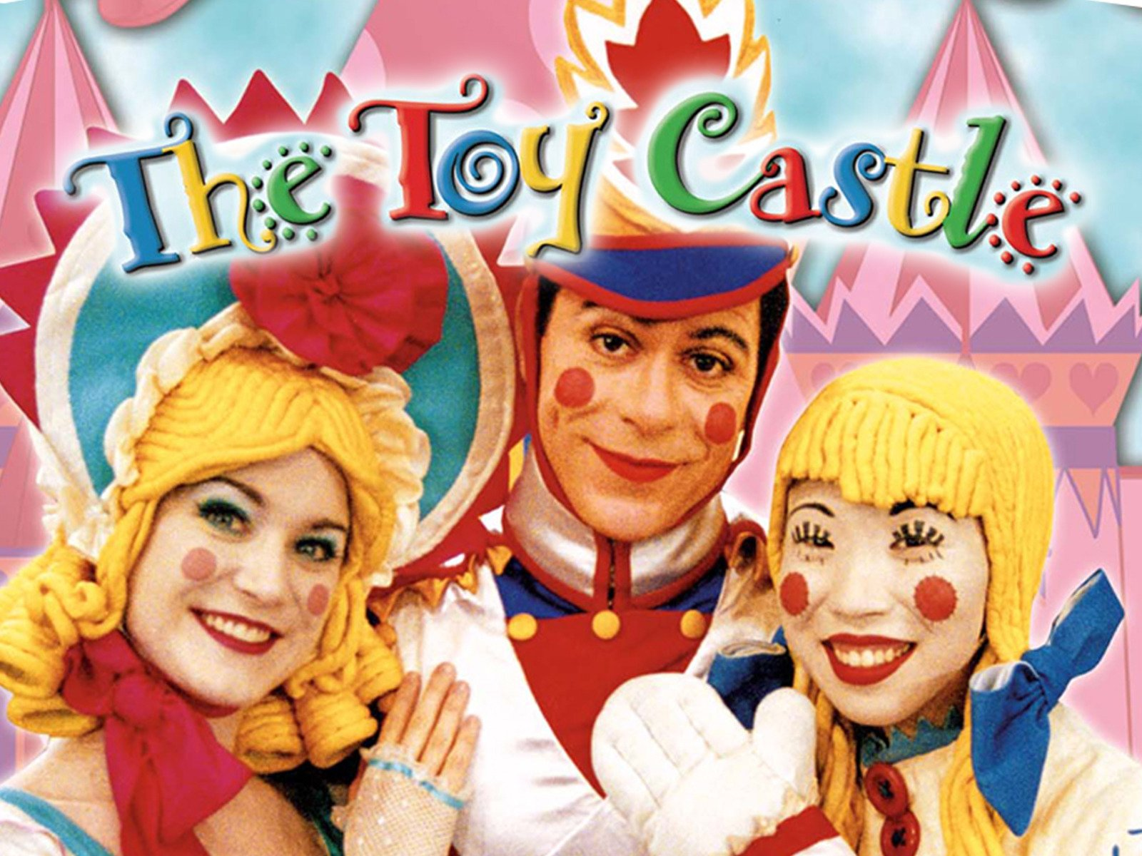 Toy Castle Show : Watch the toy castle on amazon prime instant video uk