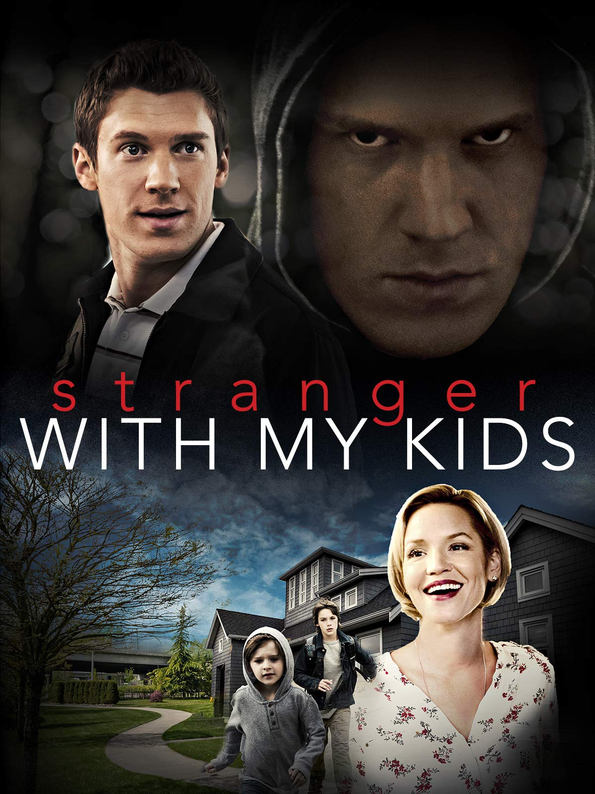 A Stranger with My Kids