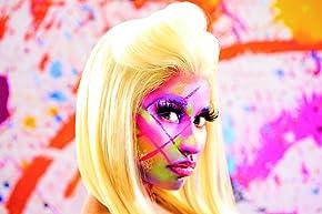 Image of Nicki Minaj