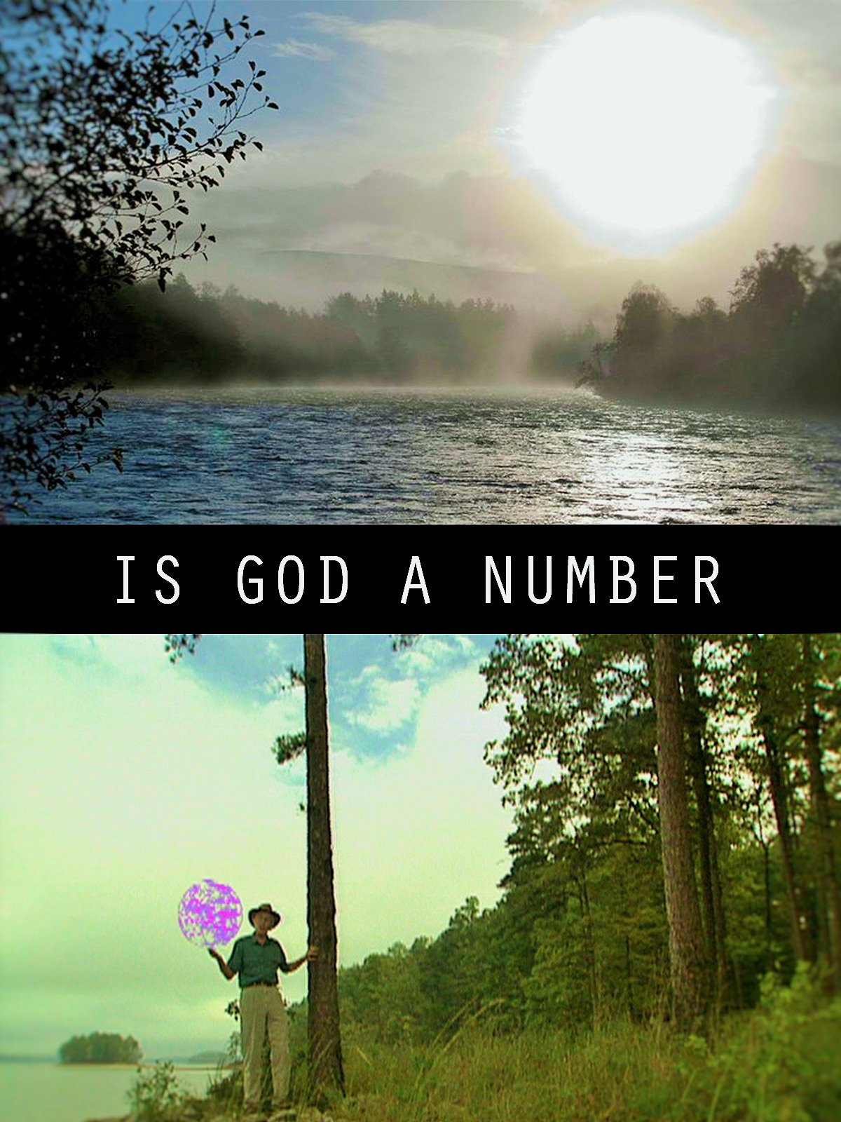 Is God A Number