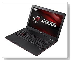 ASUS ROG GL551JM-DH71 15.6-Inch Gaming Laptop Review