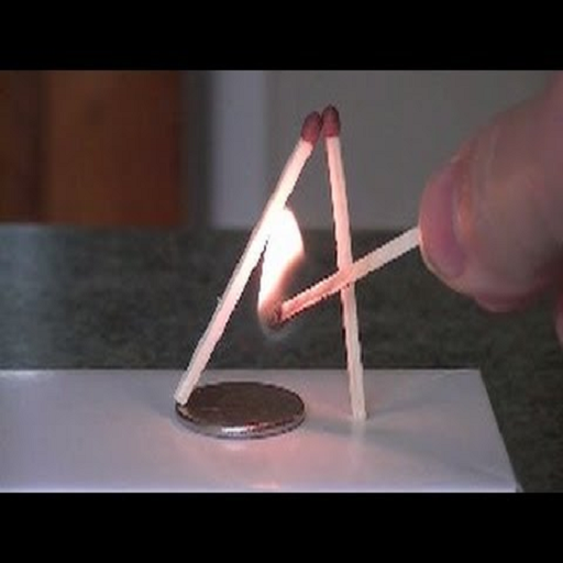match-box-tricks
