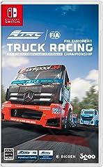 FIA ヨーロピアン・トラックレーシング・チャンピオンシップ -Switch 【Amazon.co.jp限定】オリジナルデジタル壁紙(PC・スマホ) 配信 付