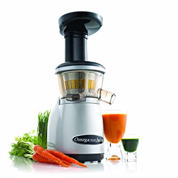 Best Price on Omega Juicer - 42% off + FREE Shipping Today Only!!