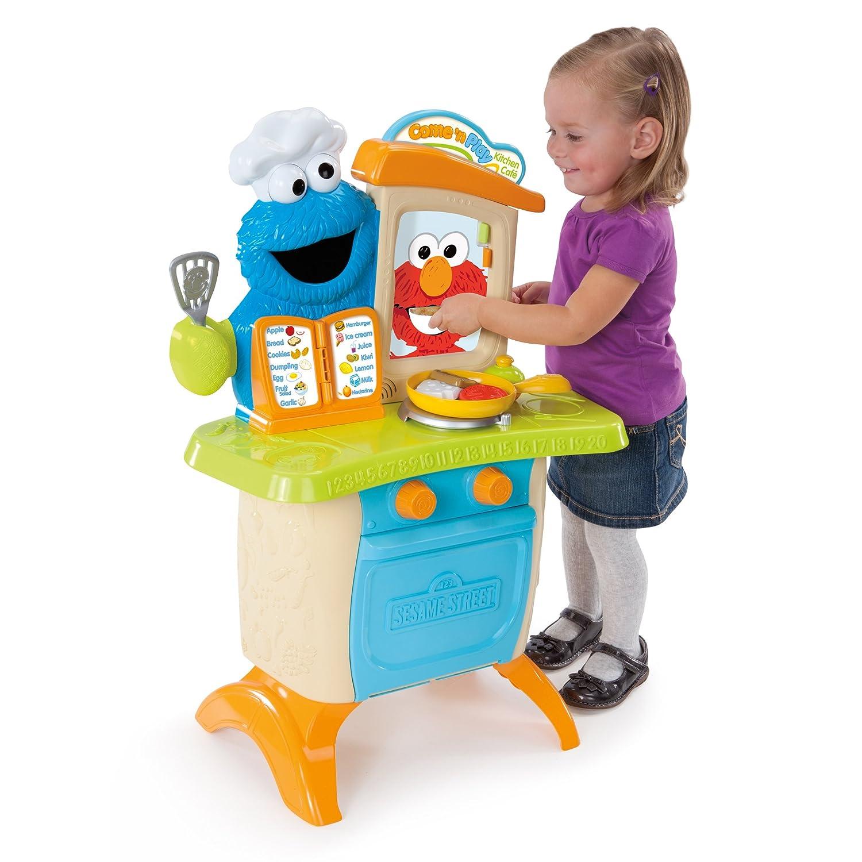 Wooden kitchen playset for Playskool kitchen set