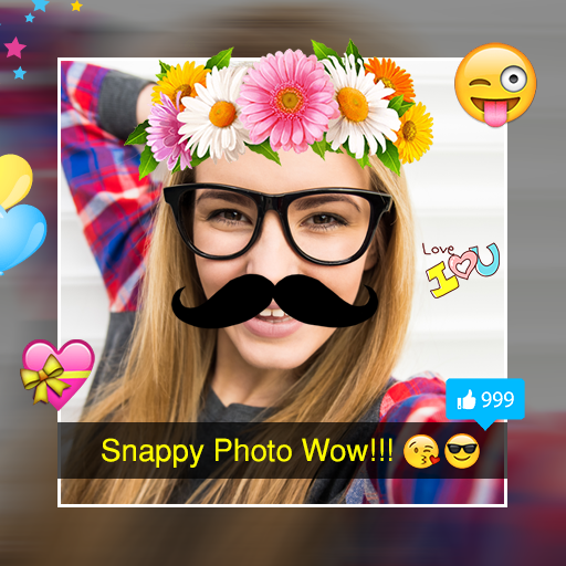 Snappy Selfie Photo Editor (Blender Filter compare prices)