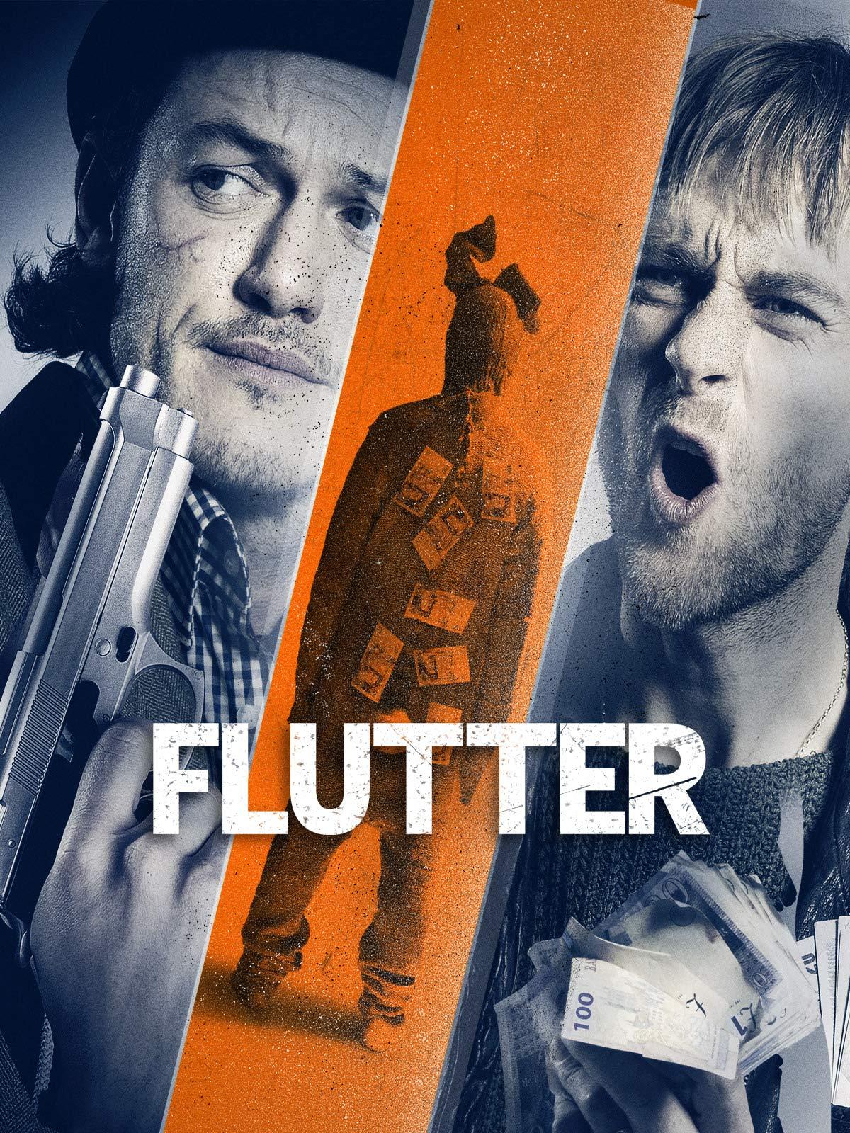 Flutter on Amazon Prime Video UK