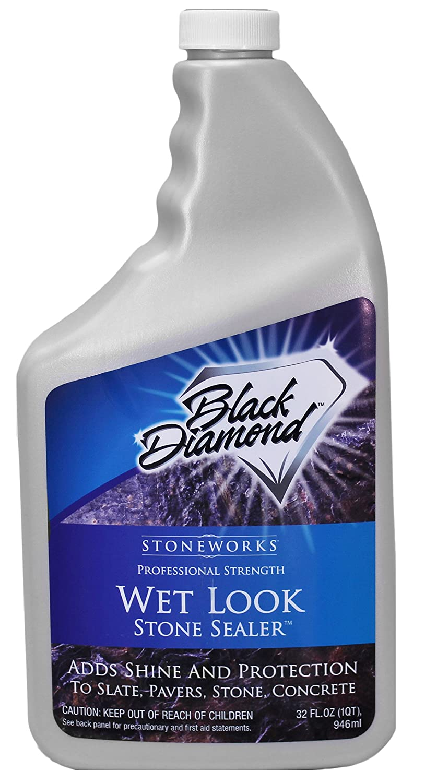 Black Diamond 679773002919 Wet Look Stone Sealer Give