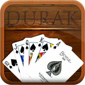 Durak - The Card Game by Old Tobius