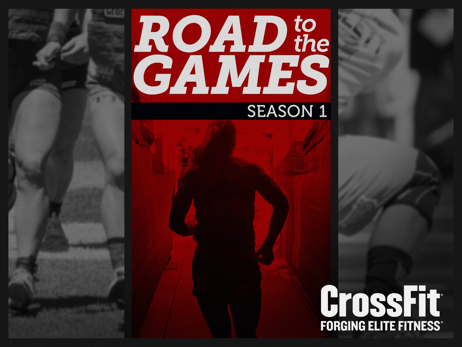 Road to the Games 2016 on Amazon Prime Instant Video UK