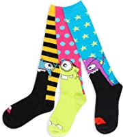 Crazy Fun Socks for Women and Men
